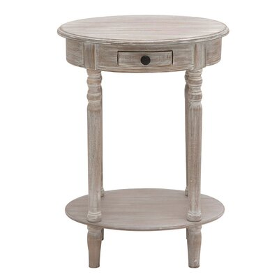 Urban Designs End Table