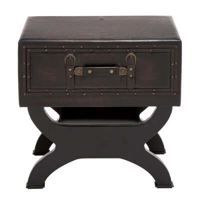 Olde London End Table