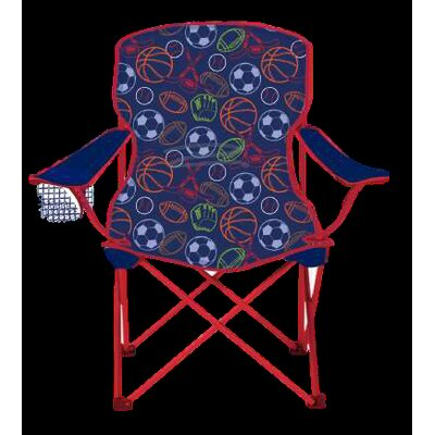 Kids Camping Chair KS59521-Blue