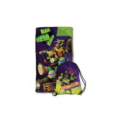 Mutant Ninja Turtles Sling Bag Slumber