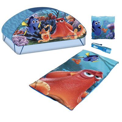 Finding Dory Play Tent Finding_Dory_4PC_Dream_Set