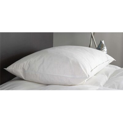 Oasis Feather Pillow Size: Queen