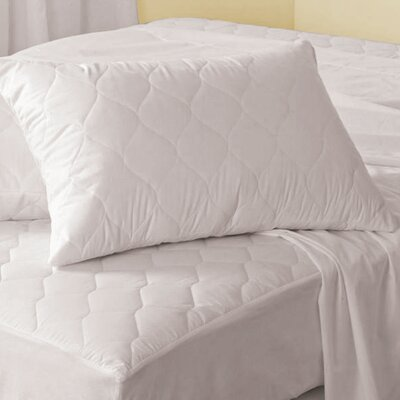 Antibacterial Pillow Protector Size: Queen