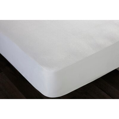 Crib Terry 6 Mattress Pad