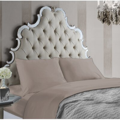 Egyptian Luxury Sheet Set Size: Queen