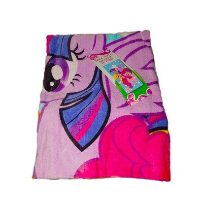Little Pony Beach Towel