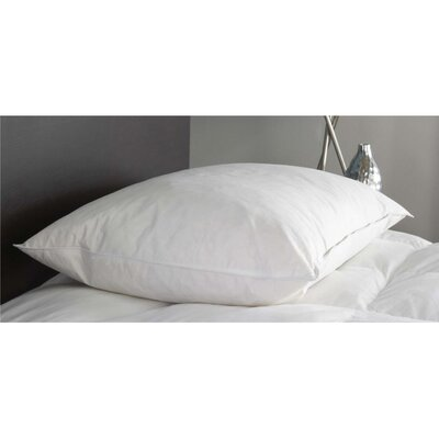 Down and Feather Pillow Size: Queen