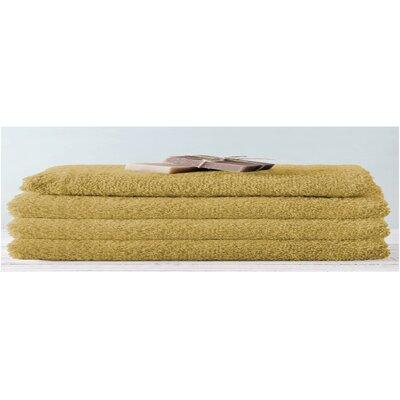 Bath Towel Color: Mustard