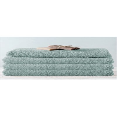 Bath Towel Color: Seafoam