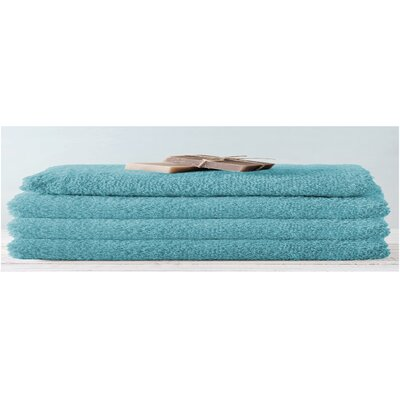 Bath Towel Color: Blue