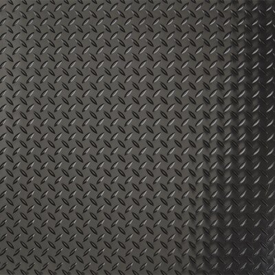 Commercial Diamond Tread 120 x 288  Floor Cover