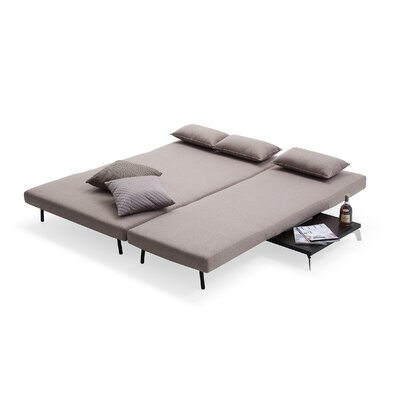 17850-SB JMFU1180 J&M Furniture Premium Sofa Bed