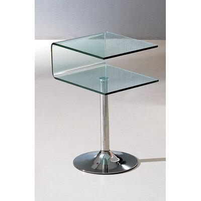 Malia Modern End Table