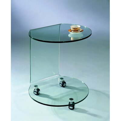 Isaac Modern End Table