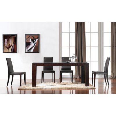 Colibri 5 Piece Dining Set