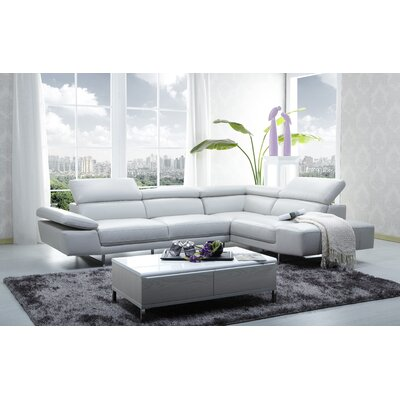 Centralia Reclining Sectional Orientation: Right Hand Facing