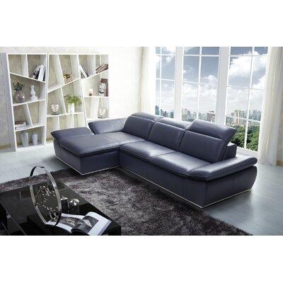 J&M Furniture 178681-LHFC Sectional Orientation