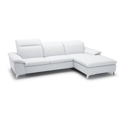 J&M Furniture 17937-RHFC Sectional Upholstery