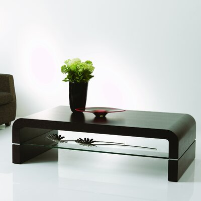 Liza Modern Coffee Table