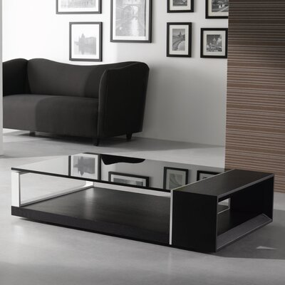 Derry Modern Coffee Table