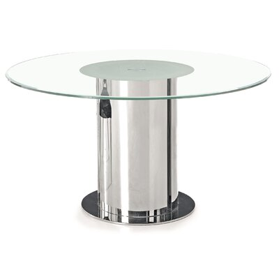 Modern Clear Dining Table