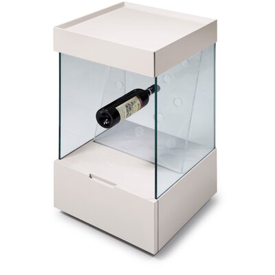 Holmes B523 8 Bottle Tabletop Wine Rack