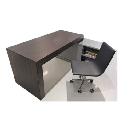 Brayden Studio Waterhouse Modern L-Shape Computer Desk