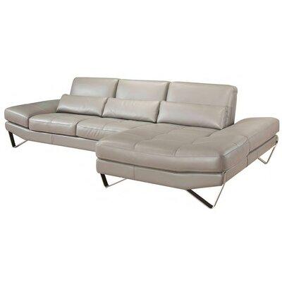 J&M Furniture 177862-RHFC 833 Sectional Orientation