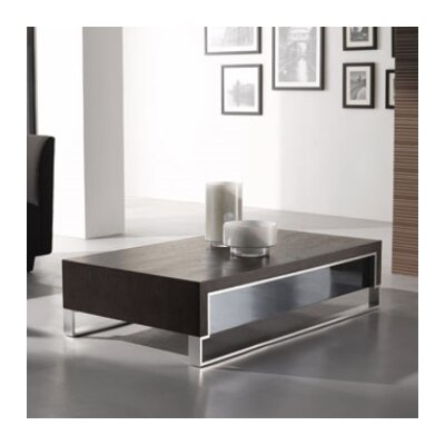 Deemston Modern Coffee Table