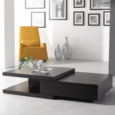 Weber Modern Coffee Table