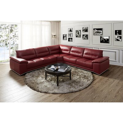J&M Furniture 18139 Premium Valentino Sectional