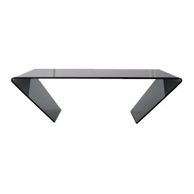 Shane Modern Coffee Table II Finish: Grey