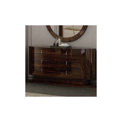 Georgia 6 Drawer Dresser
