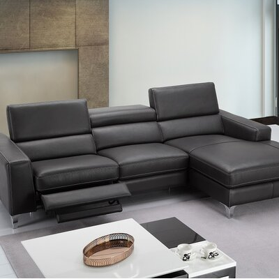 18208-RHFC J&M Furniture Right Hand Facing Sectionals
