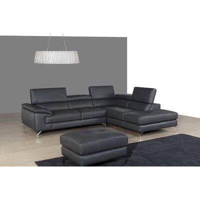 J&M Furniture 1790613-RHFC Sectional Orientation