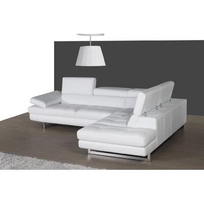 J&M Furniture 18863-RHFC Matera Sectional Orientation