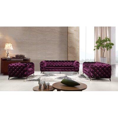 Binstead Configurable Living Room