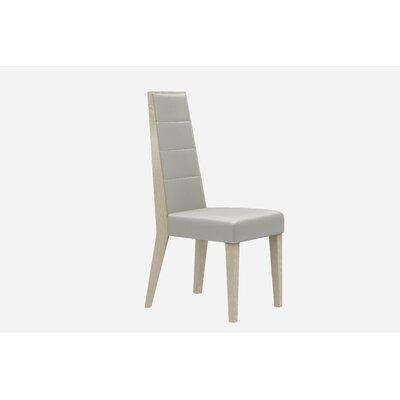 Izquierdo Upholstered Dining Chair (Set of 2)
