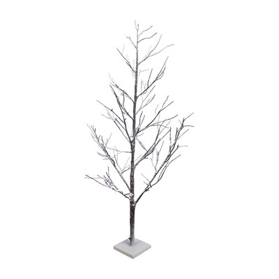 Fantastic Craft 5' Snow Twig Tree