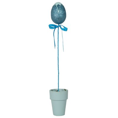 Tulip Egg Stick in Pot