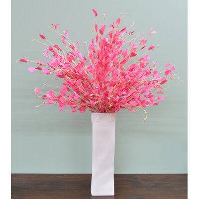 Leave Pink Floral Arrangement