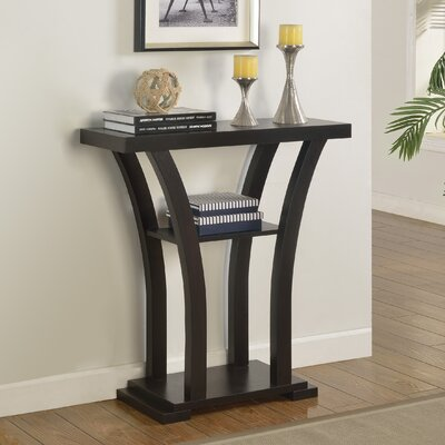 Kathi Draper Console Table by Crown Mark