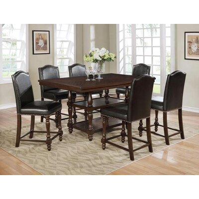 Langley 7 Piece Dining Set