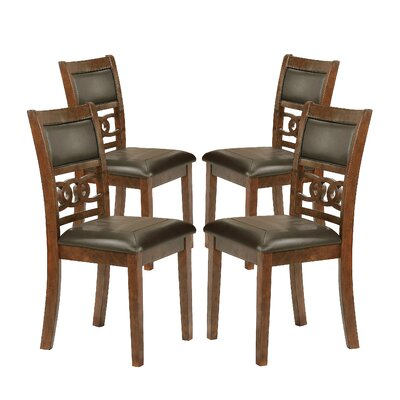 Cally Upholstered Dining Chair