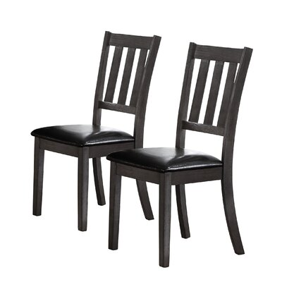 Cosgrove Upholstered Dining Chair