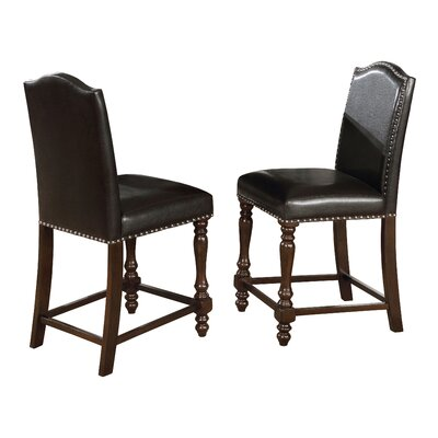 Langley Counter Height Upholstered Dining Chair
