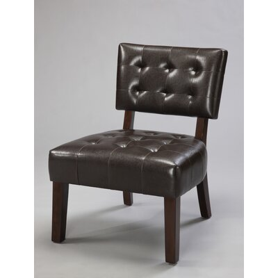 Beverly Accent Side Chair