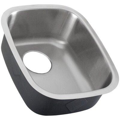 18.5 x 15 Undermount Kitchen Sink