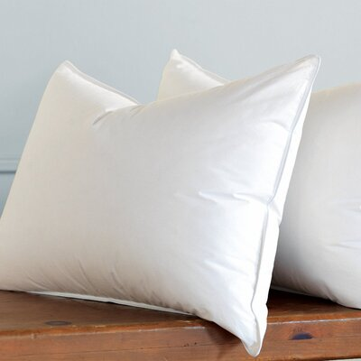 Simply Soft Slumber Time Down Pillow Size: King