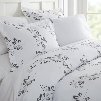 Elnora Duvet Set Size: King
